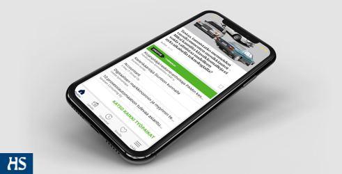 HS Noston avulla Oikotie-ilmoituksesi näkyy HS.fi:n etusivulla, uutiset-osiossa, HS tablet -sovelluksessa sekä HS-mobiilissa ja tavoittaa erityisesti koulutetut kaupunkilaiset, jotka toimivat asiantuntija- tai esimiestehtävissä.