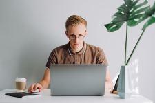 Visuaalisella CV:llä voit erottua joukosta työnhaussa.