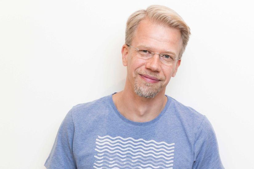 Panu Luukka Suomen johtava yrityskulttuuriasiantuntija työskentelee yrityskulttuurimuotoilijana Leidenschaftissa, Suomen ensimmäisessä yrityskulttuurimuotoilutoimistossa.