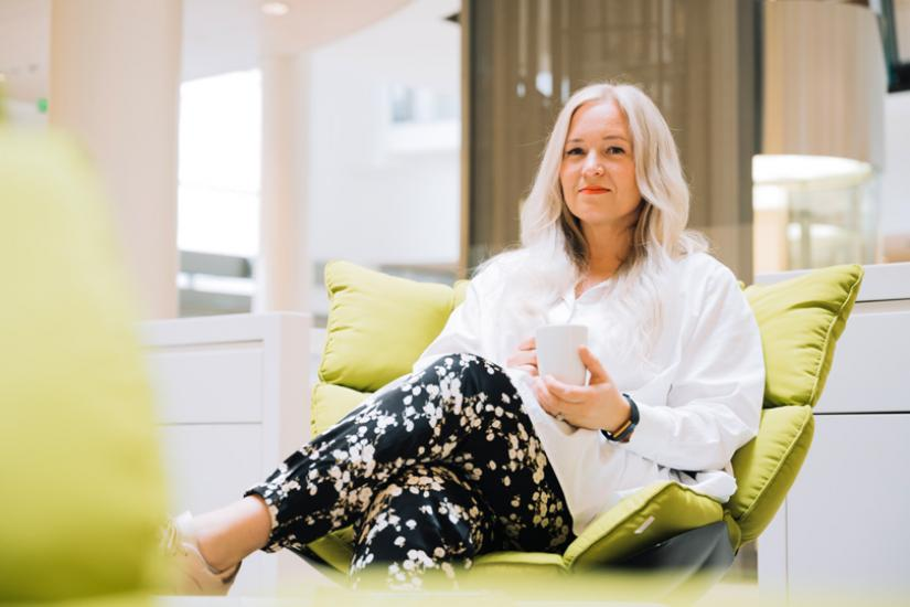 Paula Narkiniemen blogi, jossa aiheena työn ja työnhaun maailma.