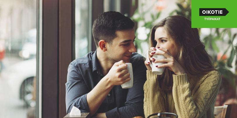 työpaikka dating vinkkejä dating ja Personals