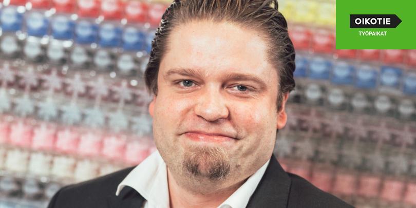 Ville Rönkkö
